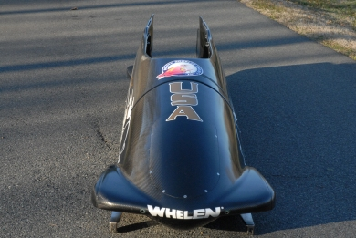 Cuneo Sled 2