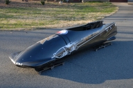 Cuneo Sled